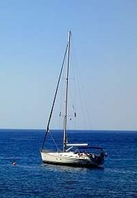Sailing holiday in Mallorca