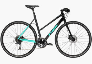 Bike hire Mallorca - Trek Zektor 3 Stagger
