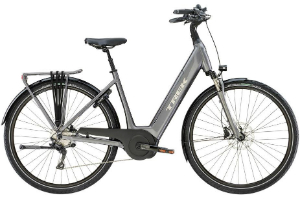 Bike hire Mallorca - Trek TM4+ Lowstep e-Bike
