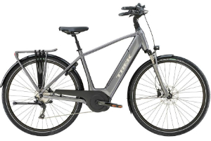 Mallorca cycle hire - Trek TM4 Plus