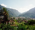 walk through the soller valley